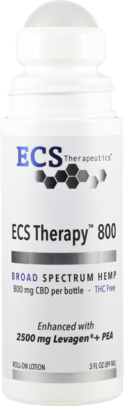 ECS Therapy™ 800 Roll-On