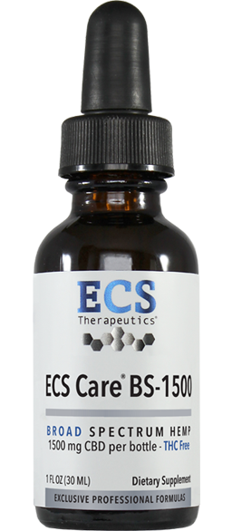 ECS Care® BS-1500 Liquid