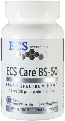 ECS Care® BS-50mg