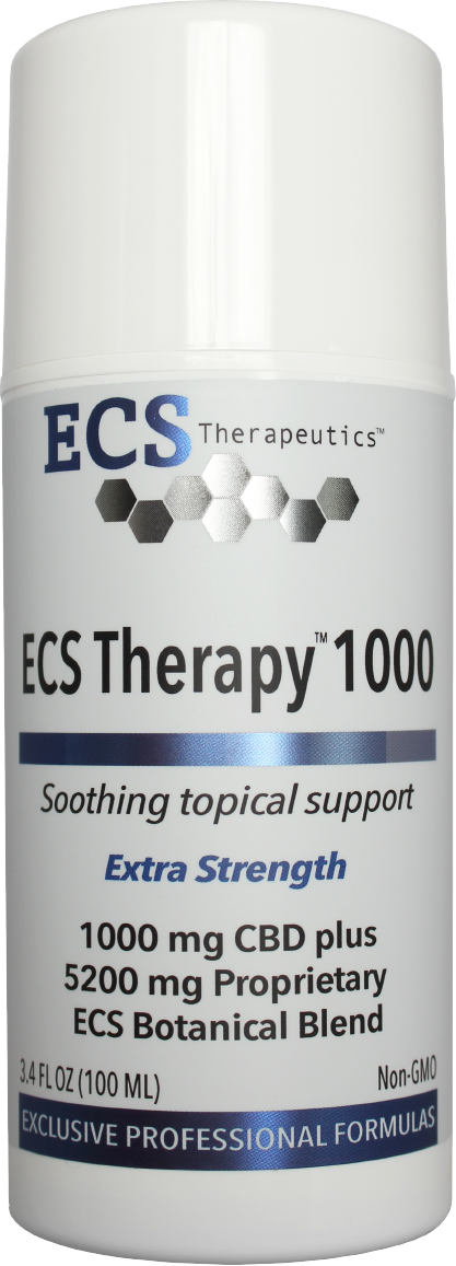ECS Therapy™ 1000 Topical