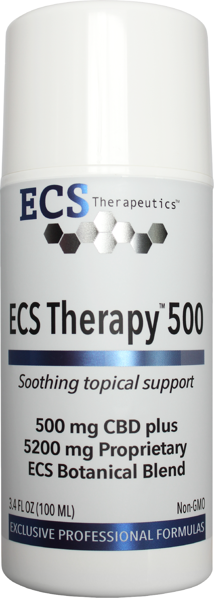 ECS Therapy™ 500 Topical