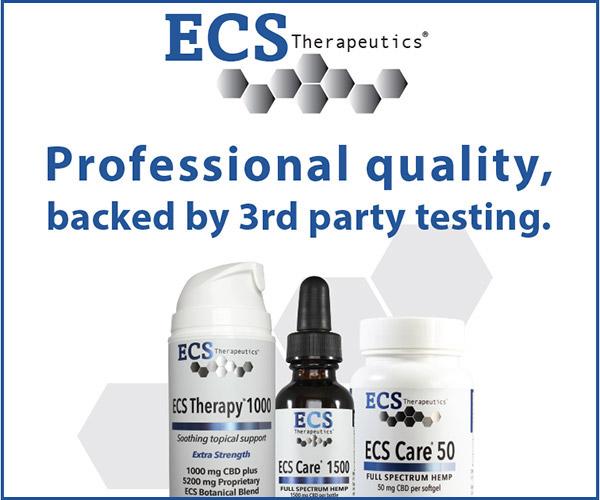 ECS Supplements